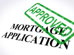 first time buyers loan application