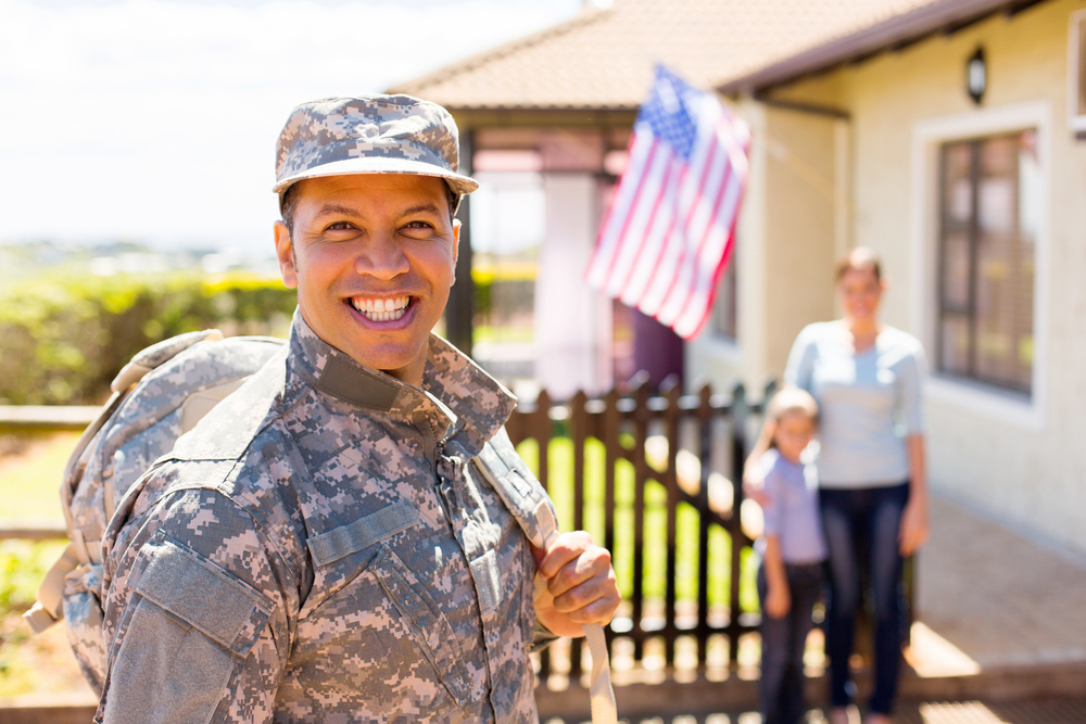 VA Renovation Loans Provide Veterans the Opportunity to Make Upgrades to Homes