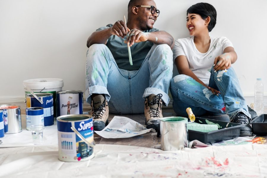 Home Improvements to Sell Your Home