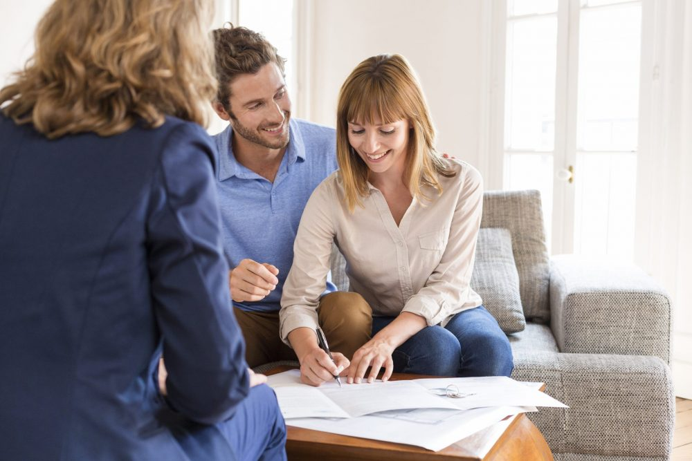 3 Tips to Working with a Mortgage Broker