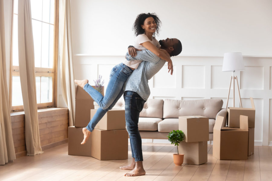 What You Need to Know About Getting a Mortgage for the First Time