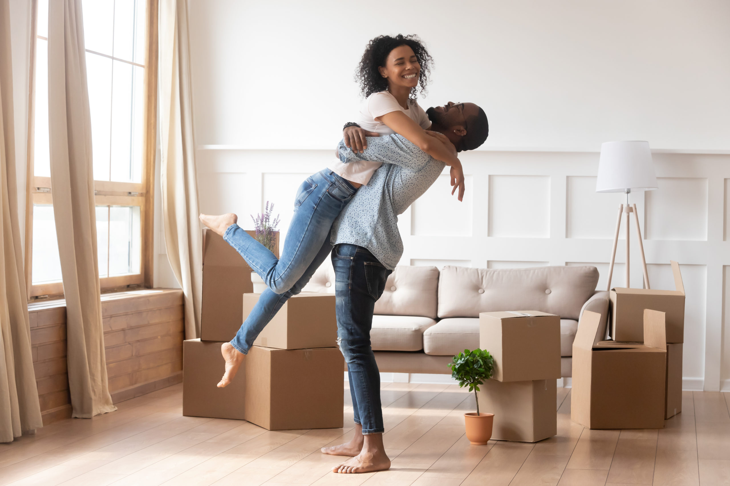 first time mortgage