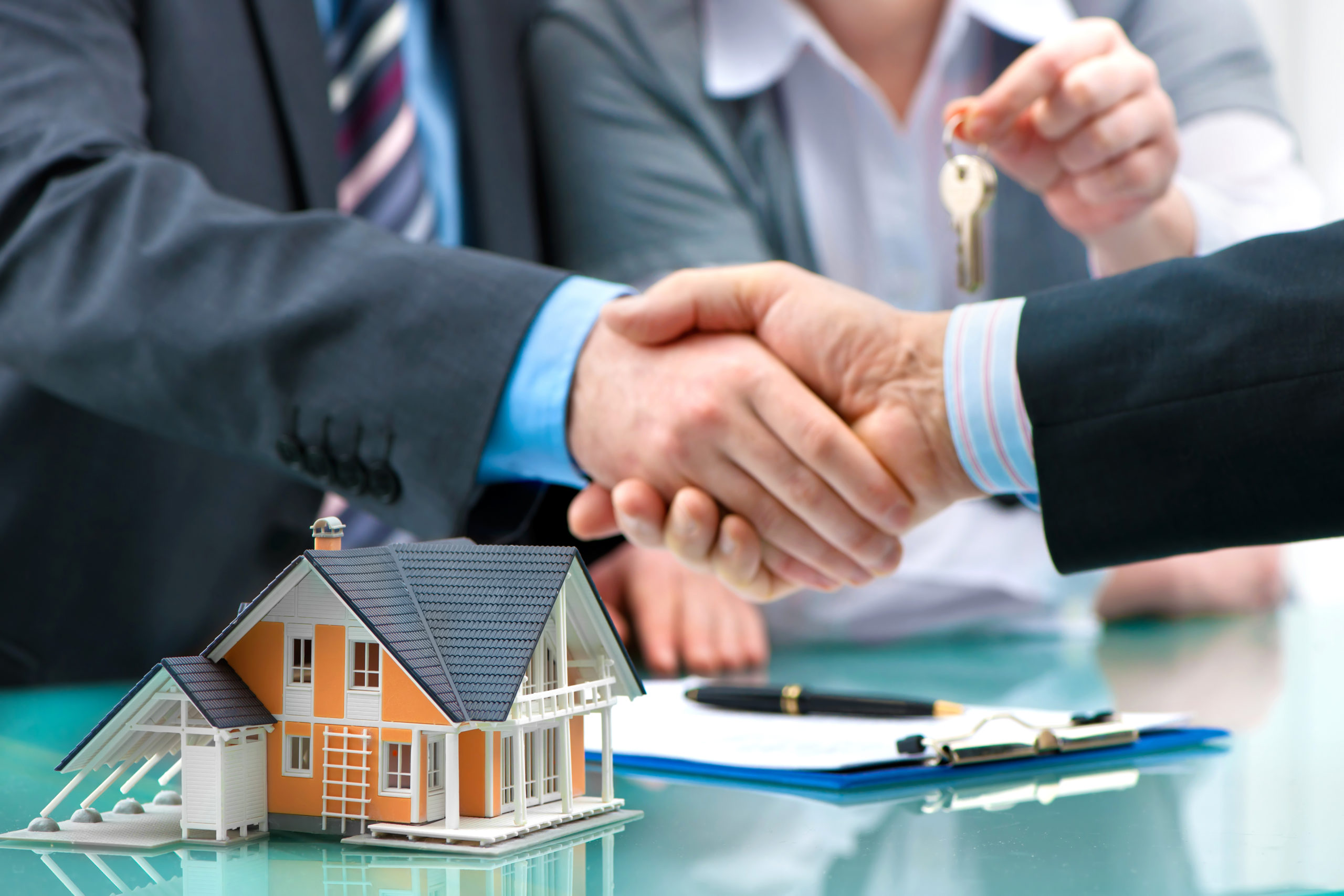 5 Reasons to Use a Local Mortgage Lender When Financing a House